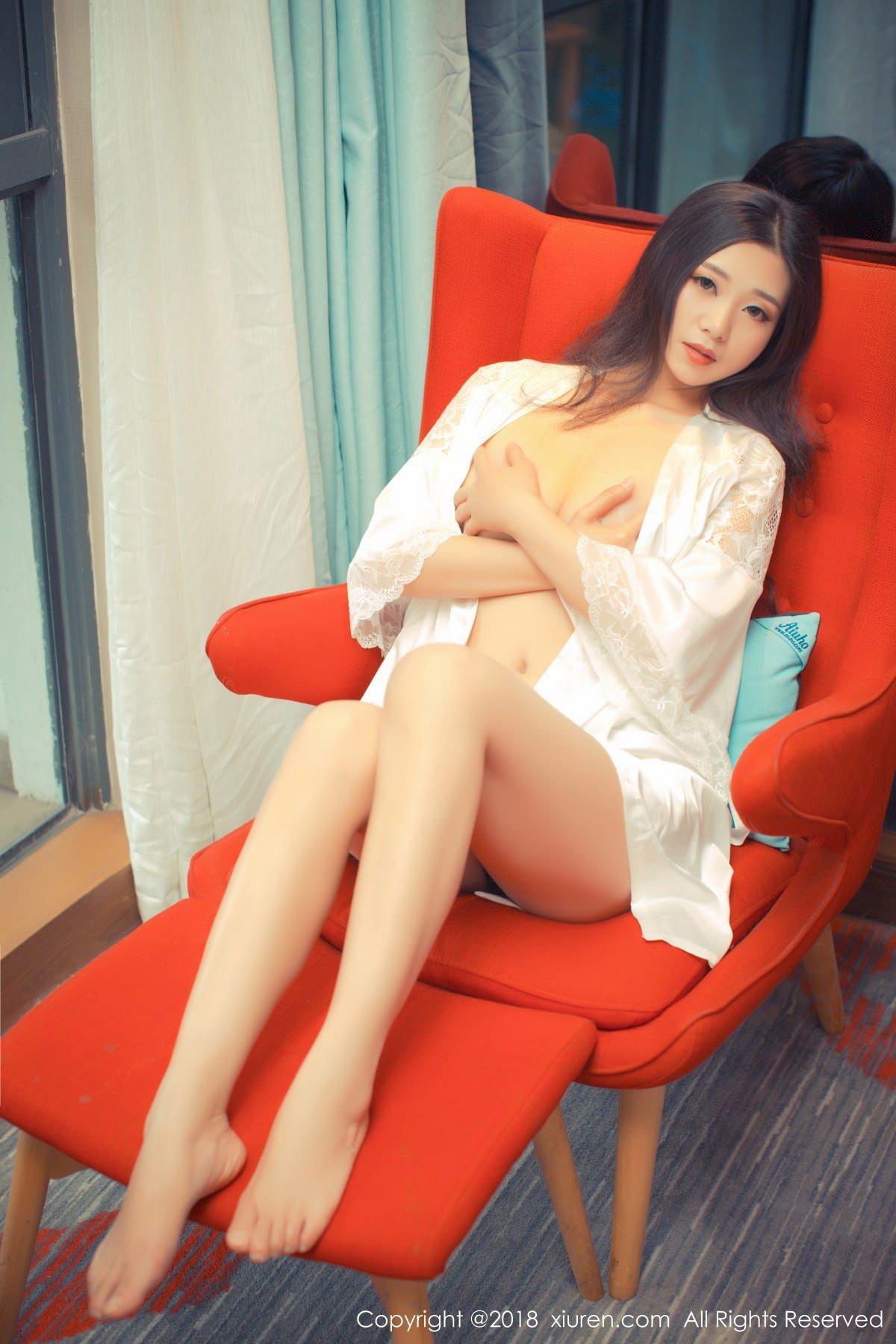 XiuRen No.1007 6P, Song Ki Ki, Xiuren
