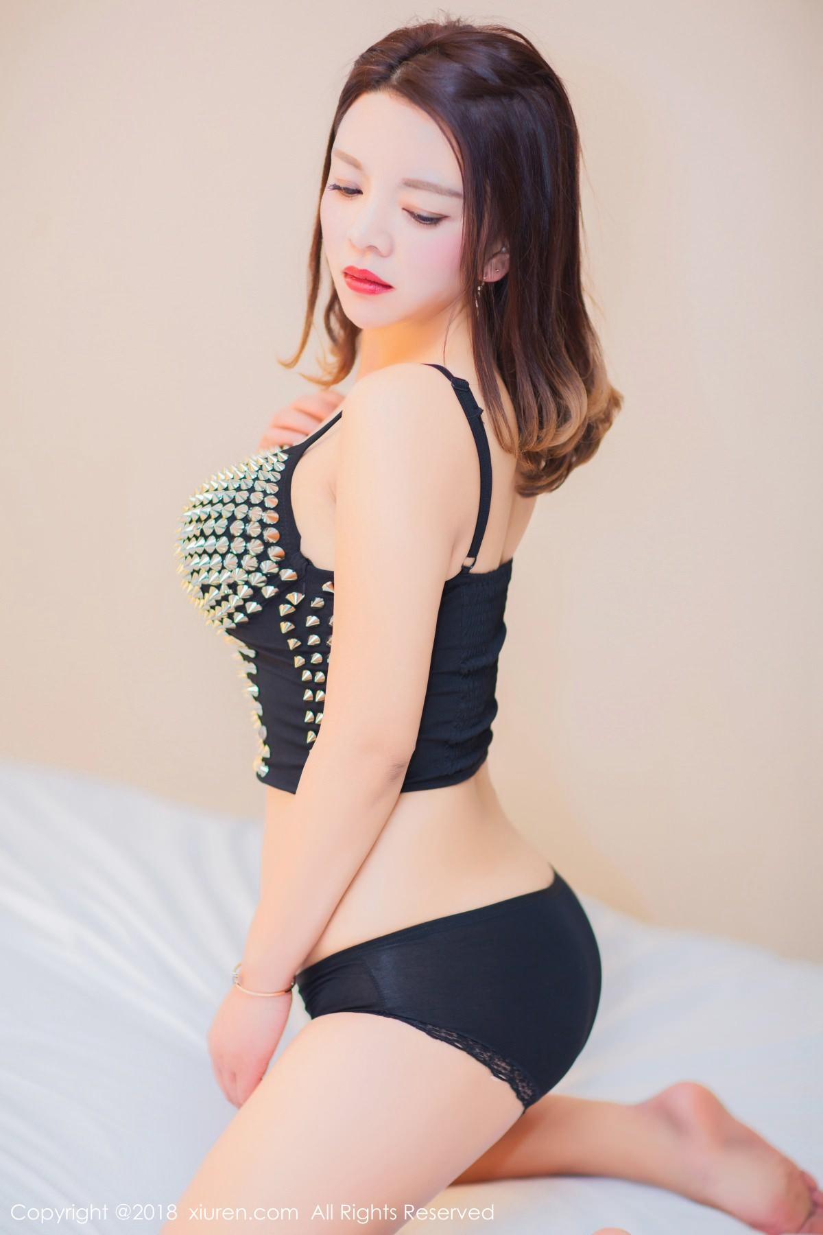 XiuRen No.1010 18P, Guo Er Celia, Xiuren