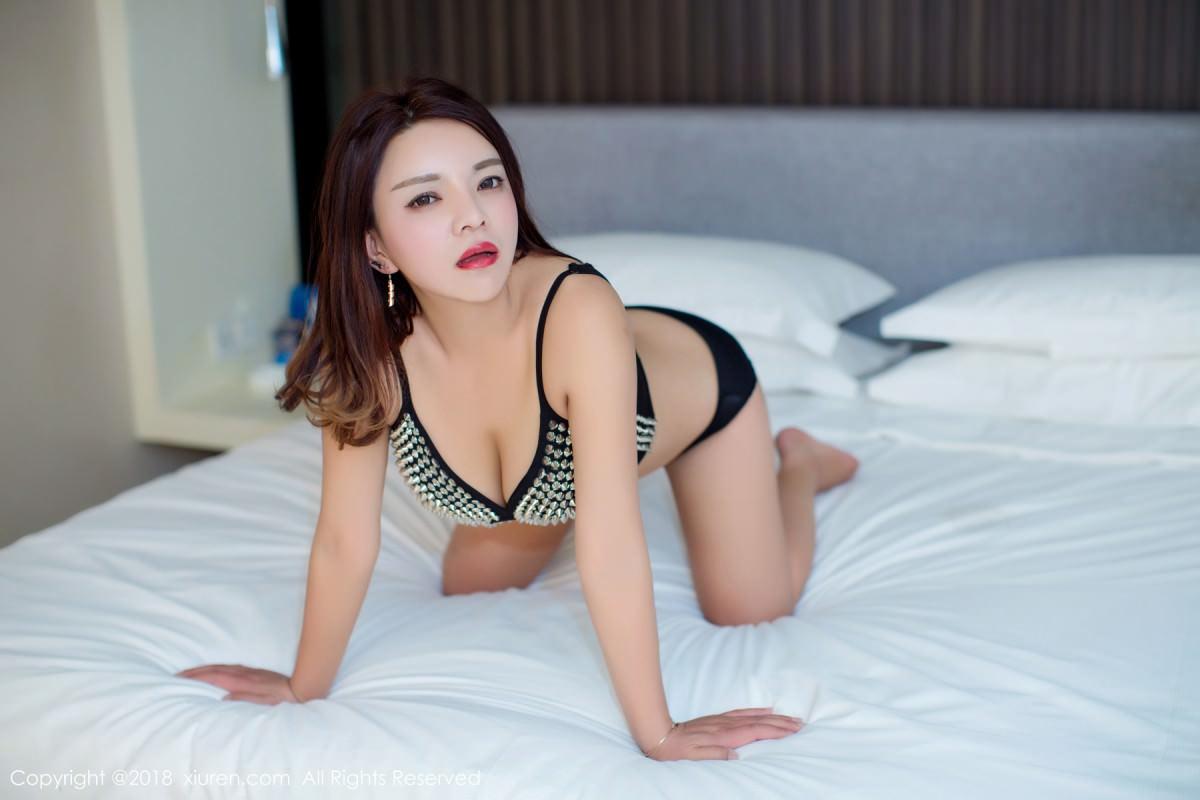 XiuRen No.1010 22P, Guo Er Celia, Xiuren