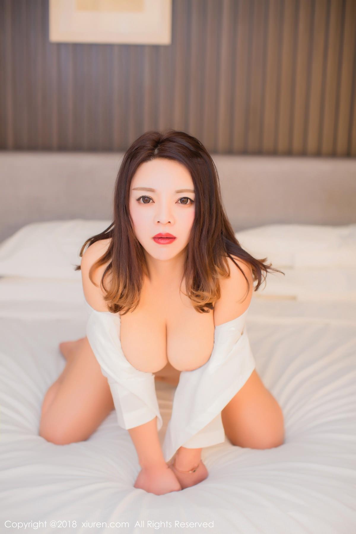 XiuRen No.1010 25P, Guo Er Celia, Xiuren