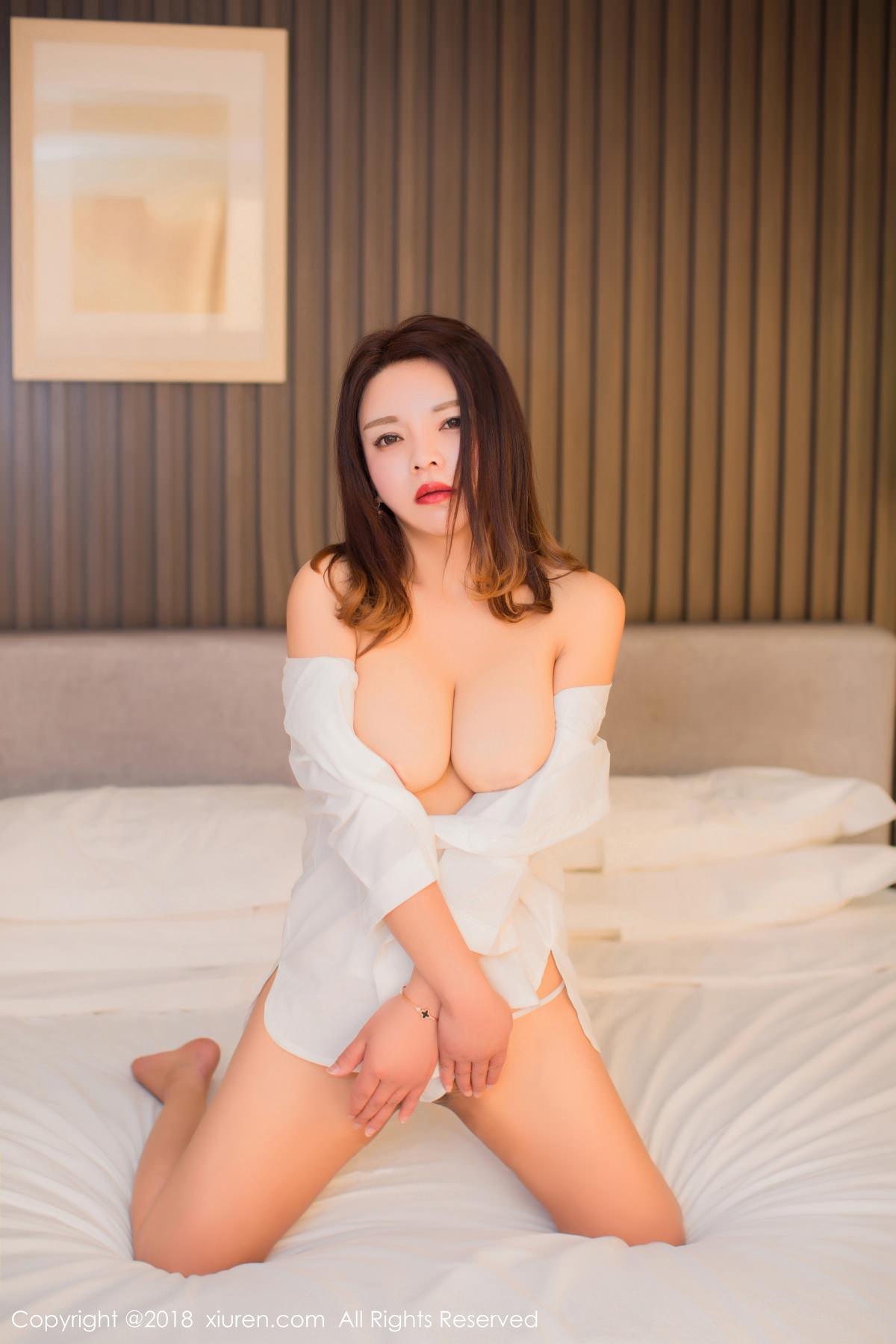 XiuRen No.1010 26P, Guo Er Celia, Xiuren
