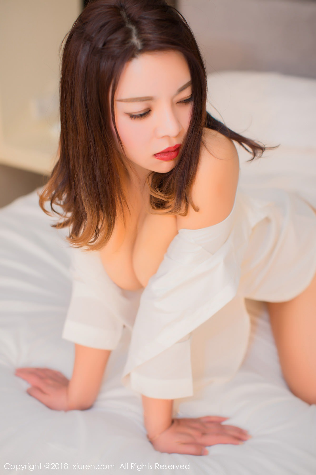 XiuRen No.1010 31P, Guo Er Celia, Xiuren