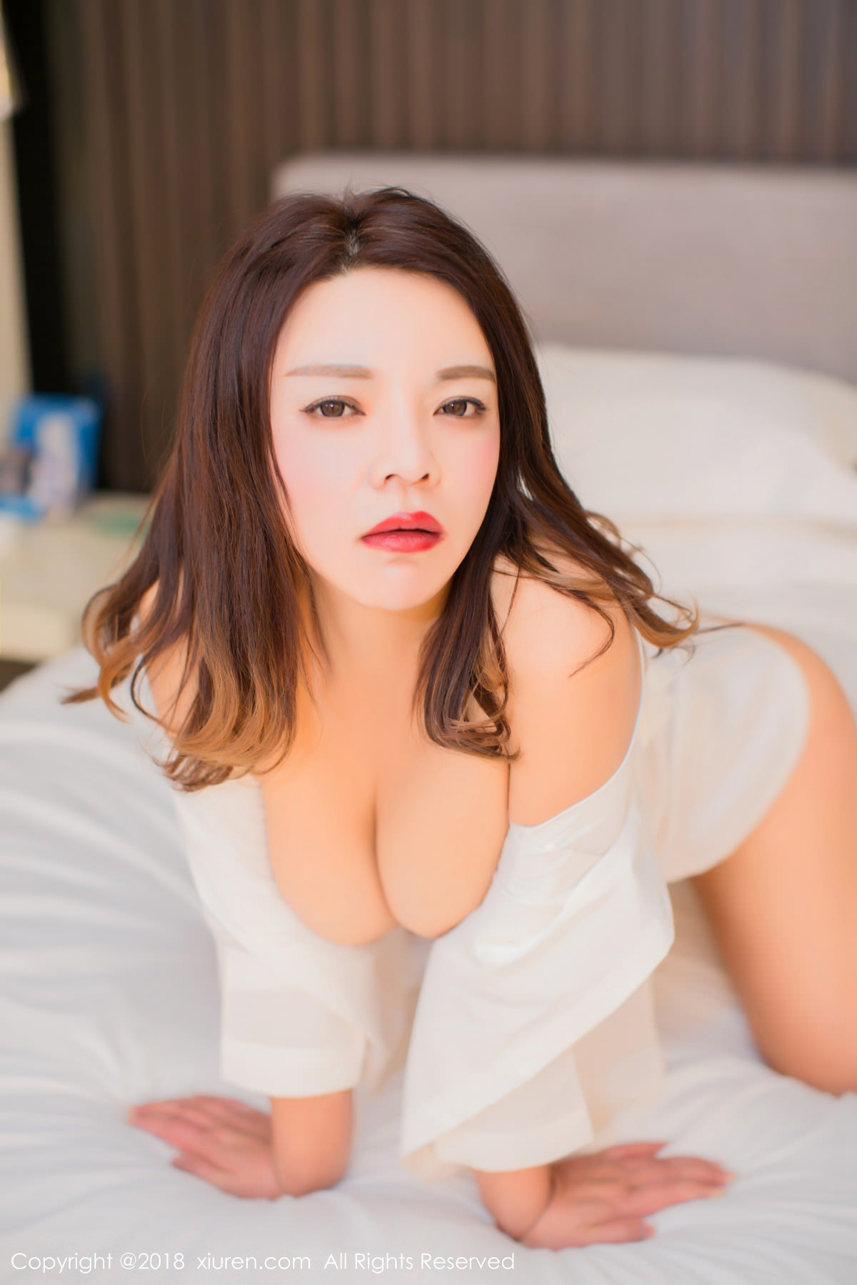 XiuRen No.1010 32P, Guo Er Celia, Xiuren