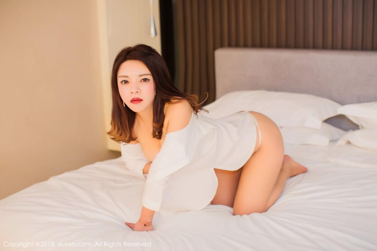 XiuRen No.1010 38P, Guo Er Celia, Xiuren