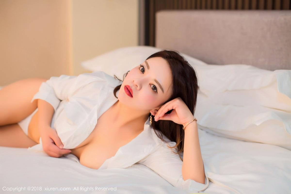 XiuRen No.1010 39P, Guo Er Celia, Xiuren