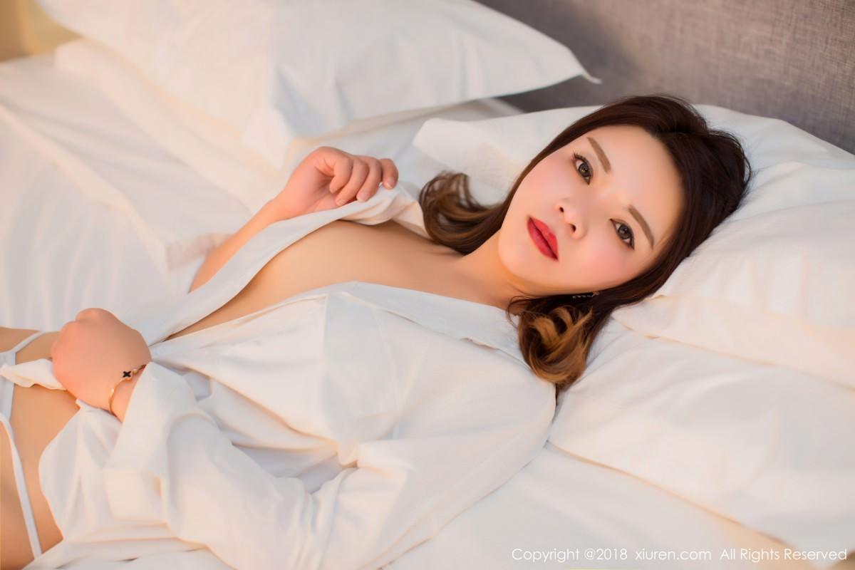 XiuRen No.1010 41P, Guo Er Celia, Xiuren