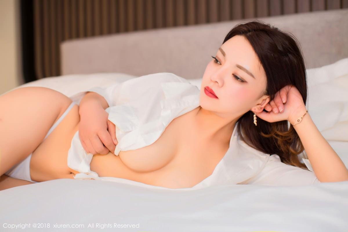 XiuRen No.1010 42P, Guo Er Celia, Xiuren