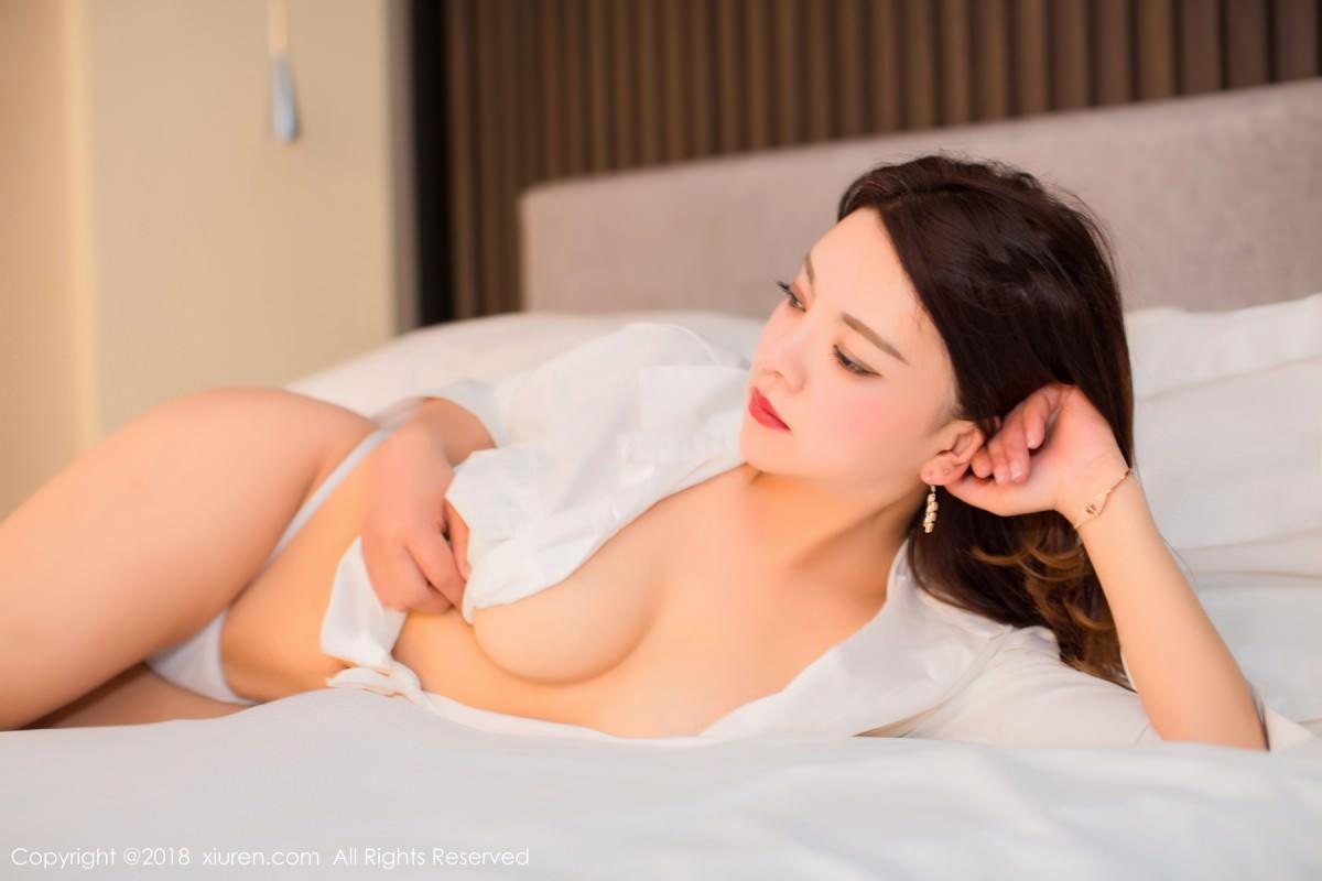 XiuRen No.1010 43P, Guo Er Celia, Xiuren