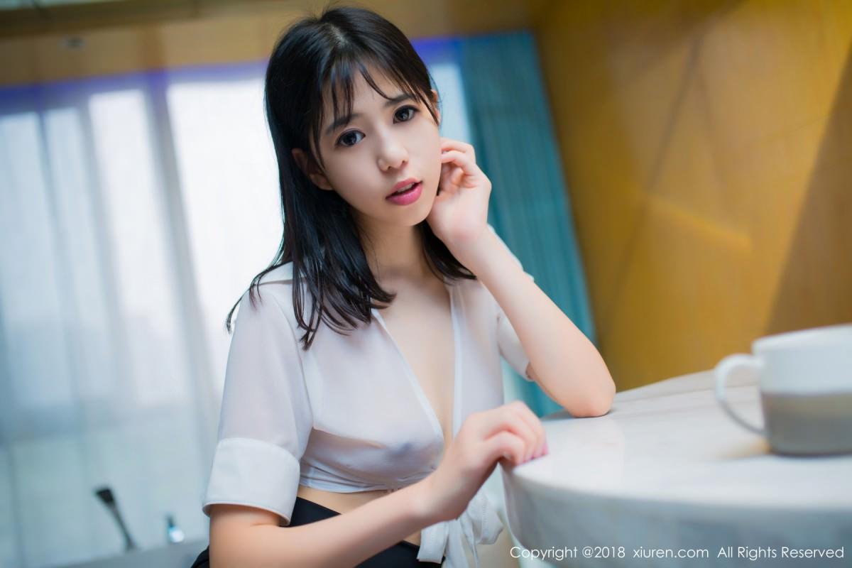 XiuRen No.1014 16P, Ai Li Li, Xiuren, You You Jiang