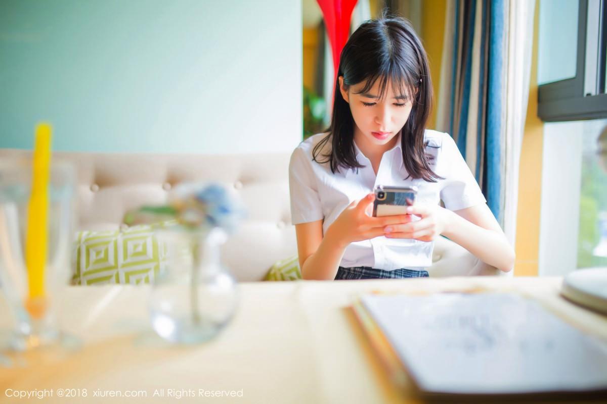 XiuRen No.1014 28P, Ai Li Li, Xiuren, You You Jiang