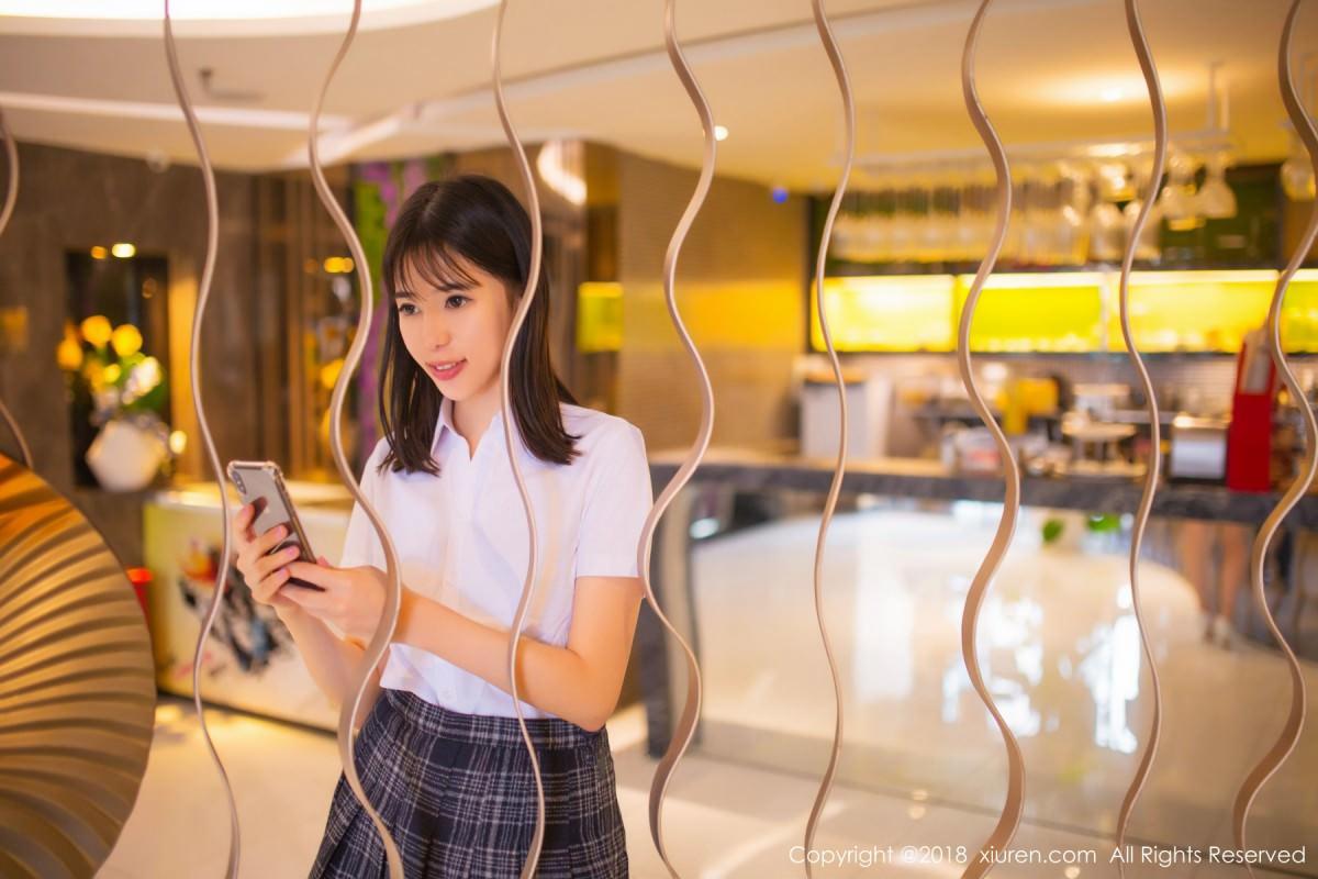 XiuRen No.1014 33P, Ai Li Li, Xiuren, You You Jiang