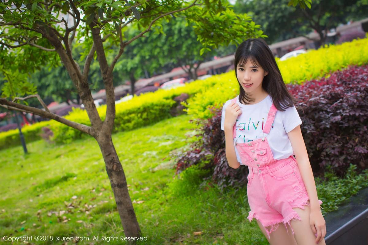 XiuRen No.1026 10P, Ai Li Li, Xiuren