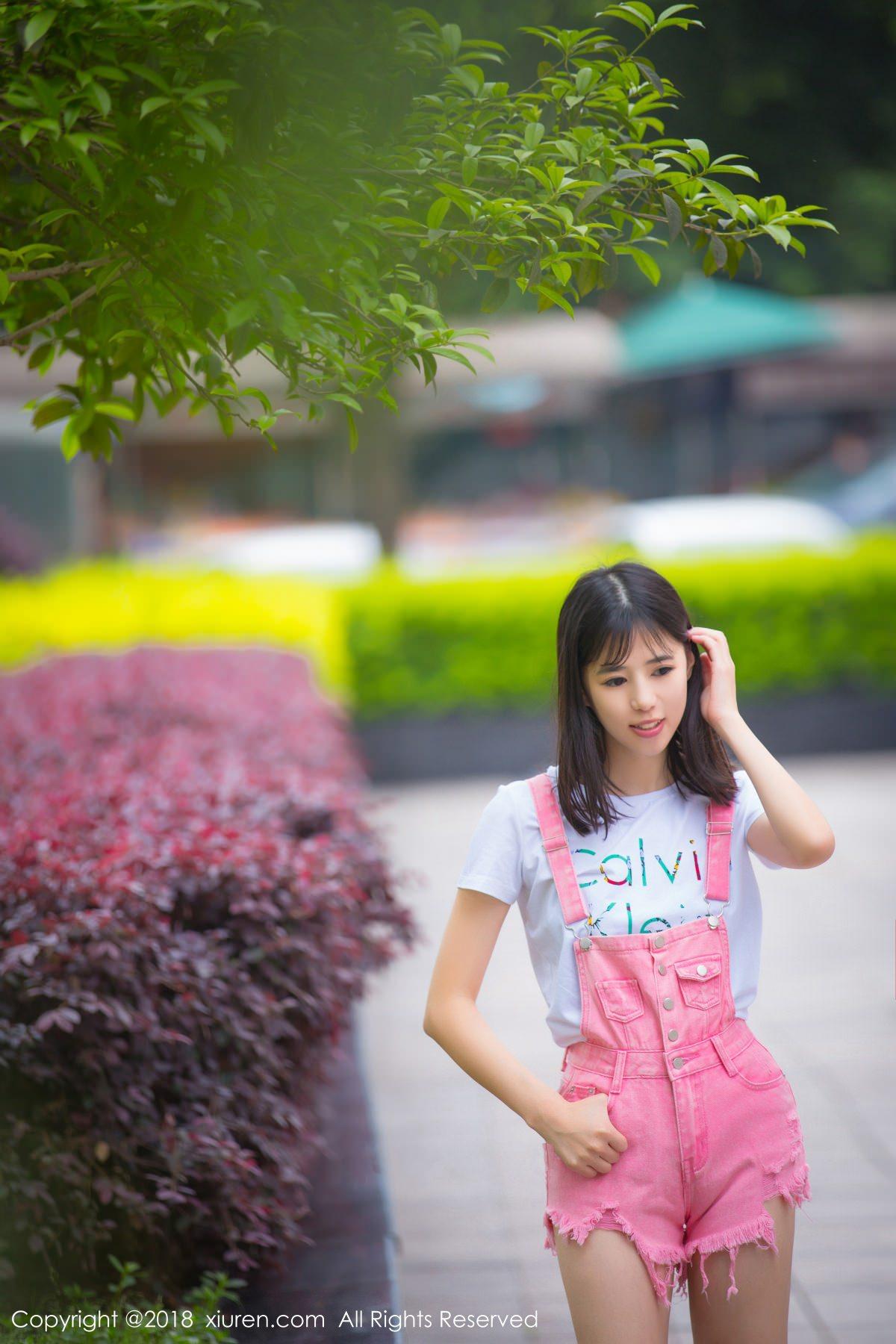 XiuRen No.1026 12P, Ai Li Li, Xiuren