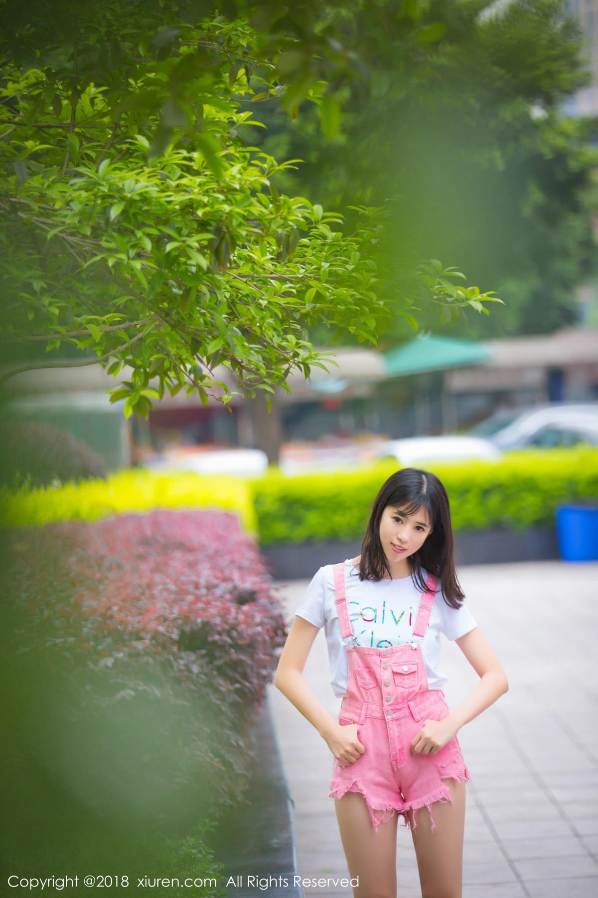 XiuRen No.1026 13P, Ai Li Li, Xiuren