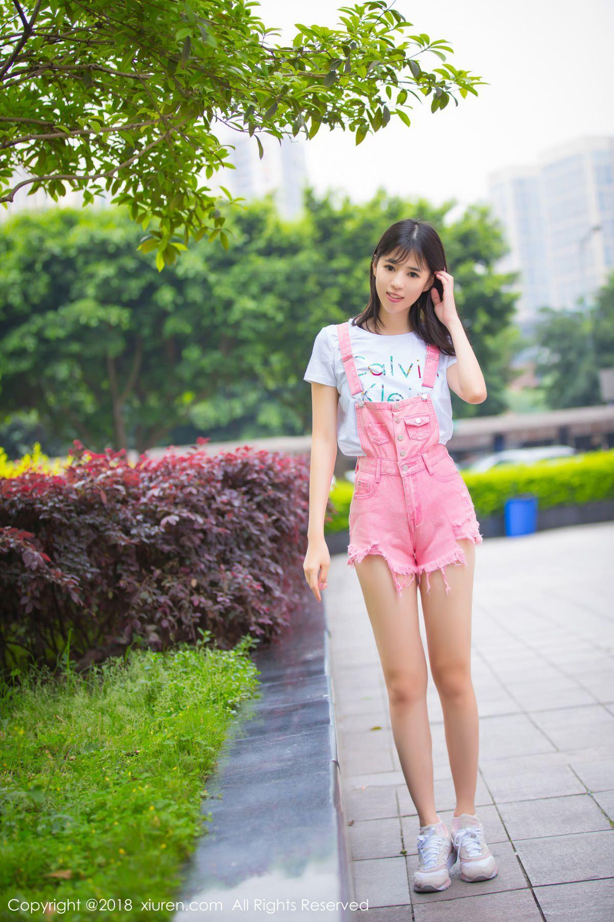 XiuRen No.1026 14P, Ai Li Li, Xiuren