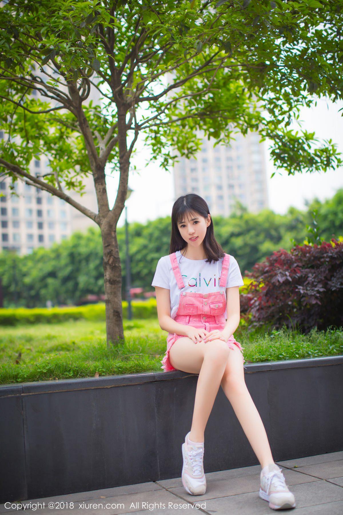 XiuRen No.1026 16P, Ai Li Li, Xiuren