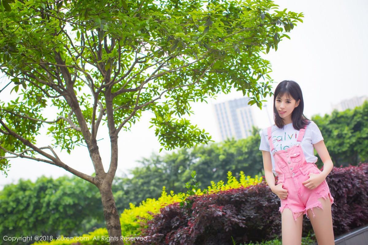 XiuRen No.1026 17P, Ai Li Li, Xiuren