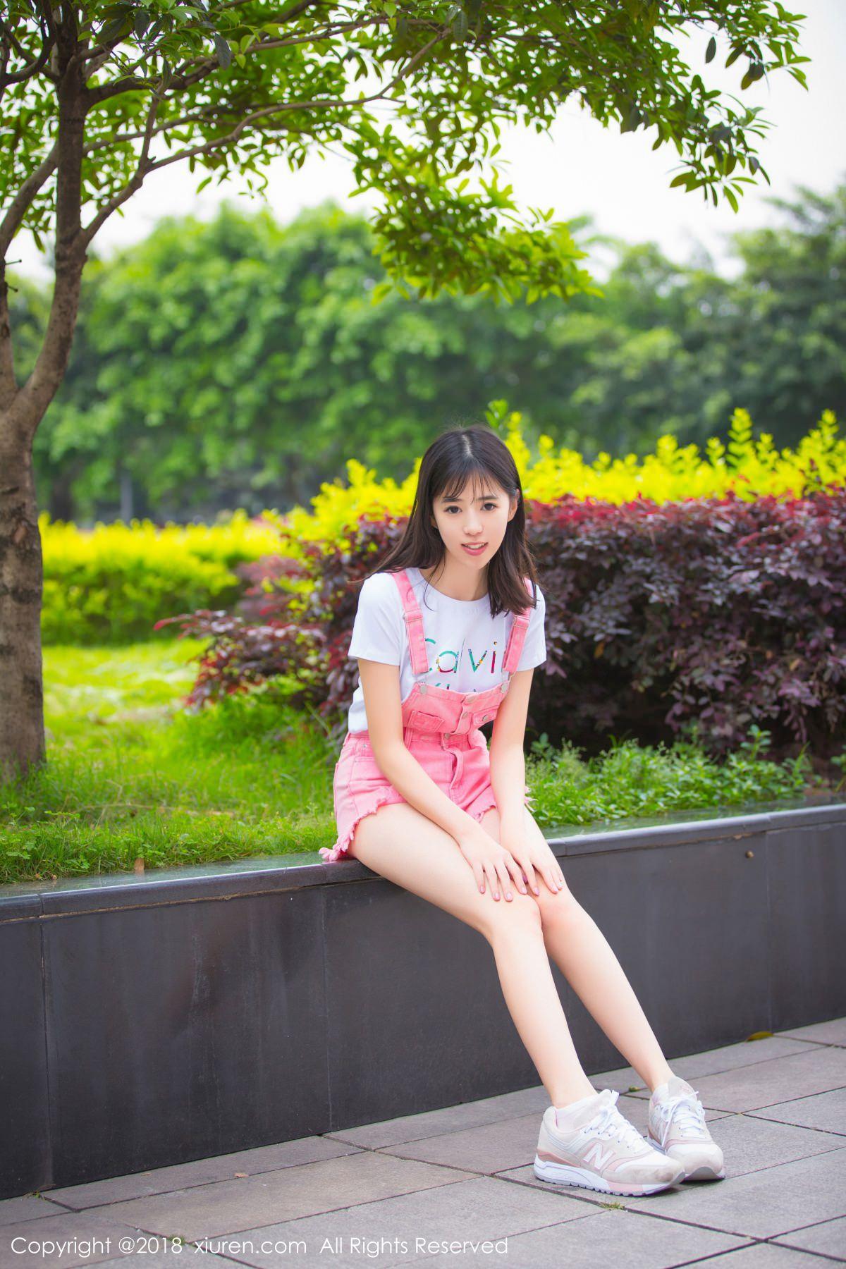 XiuRen No.1026 18P, Ai Li Li, Xiuren