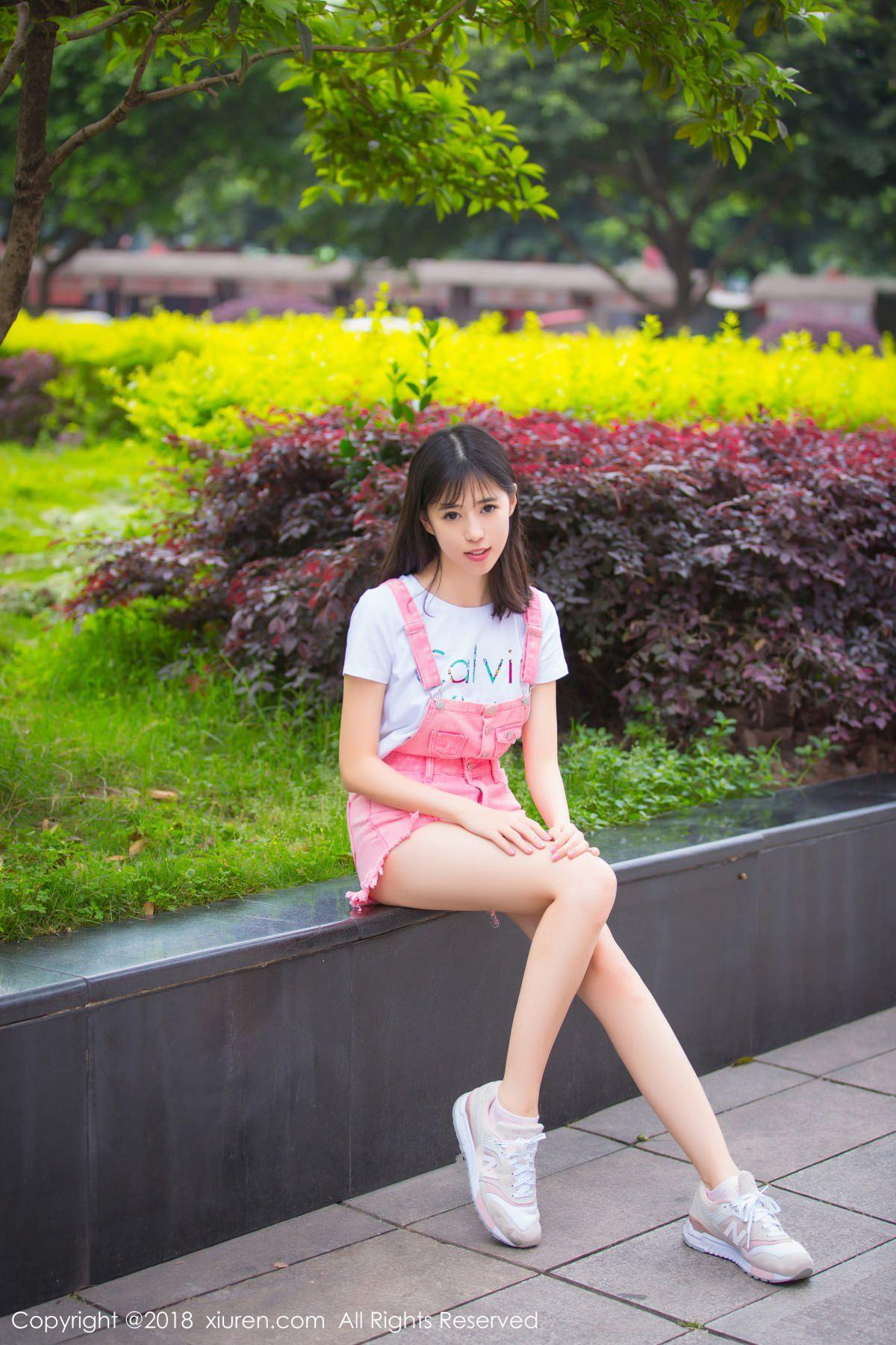 XiuRen No.1026 19P, Ai Li Li, Xiuren