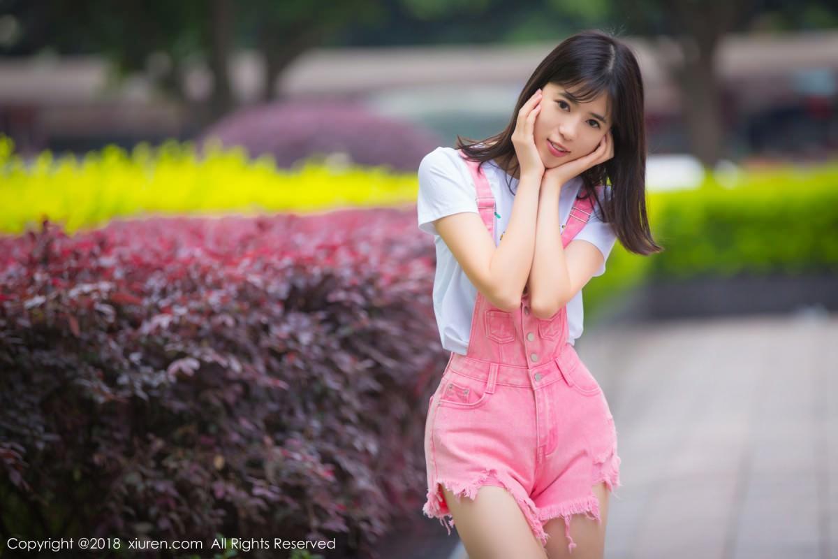 XiuRen No.1026 20P, Ai Li Li, Xiuren