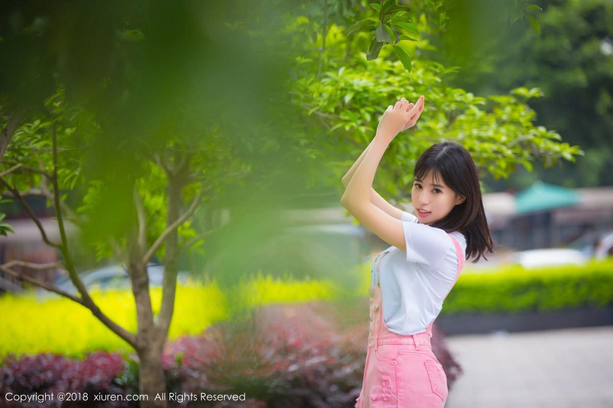 XiuRen No.1026 21P, Ai Li Li, Xiuren