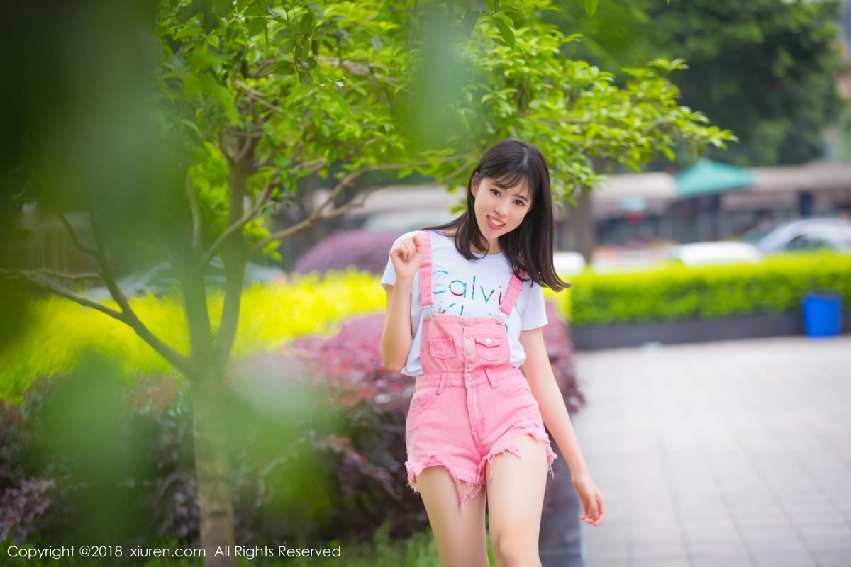 XiuRen No.1026 23P, Ai Li Li, Xiuren