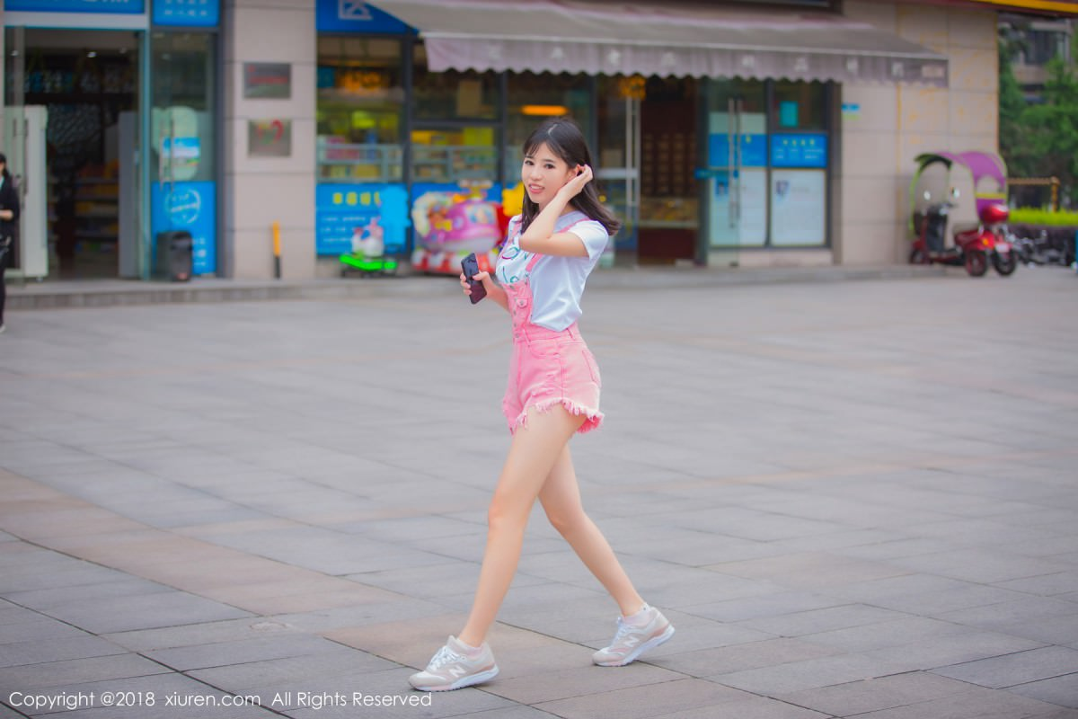 XiuRen No.1026 25P, Ai Li Li, Xiuren