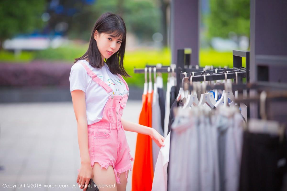 XiuRen No.1026 26P, Ai Li Li, Xiuren