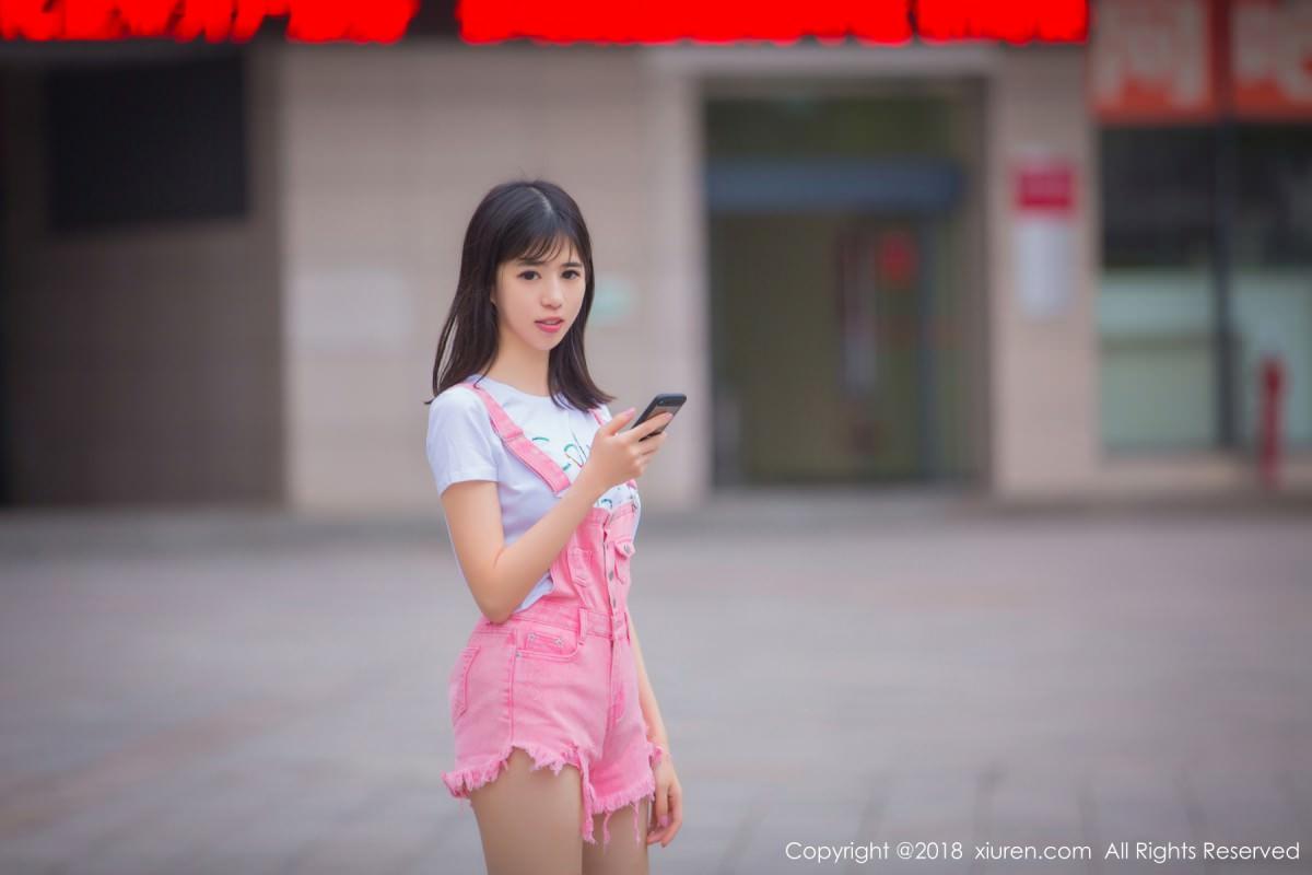 XiuRen No.1026 27P, Ai Li Li, Xiuren