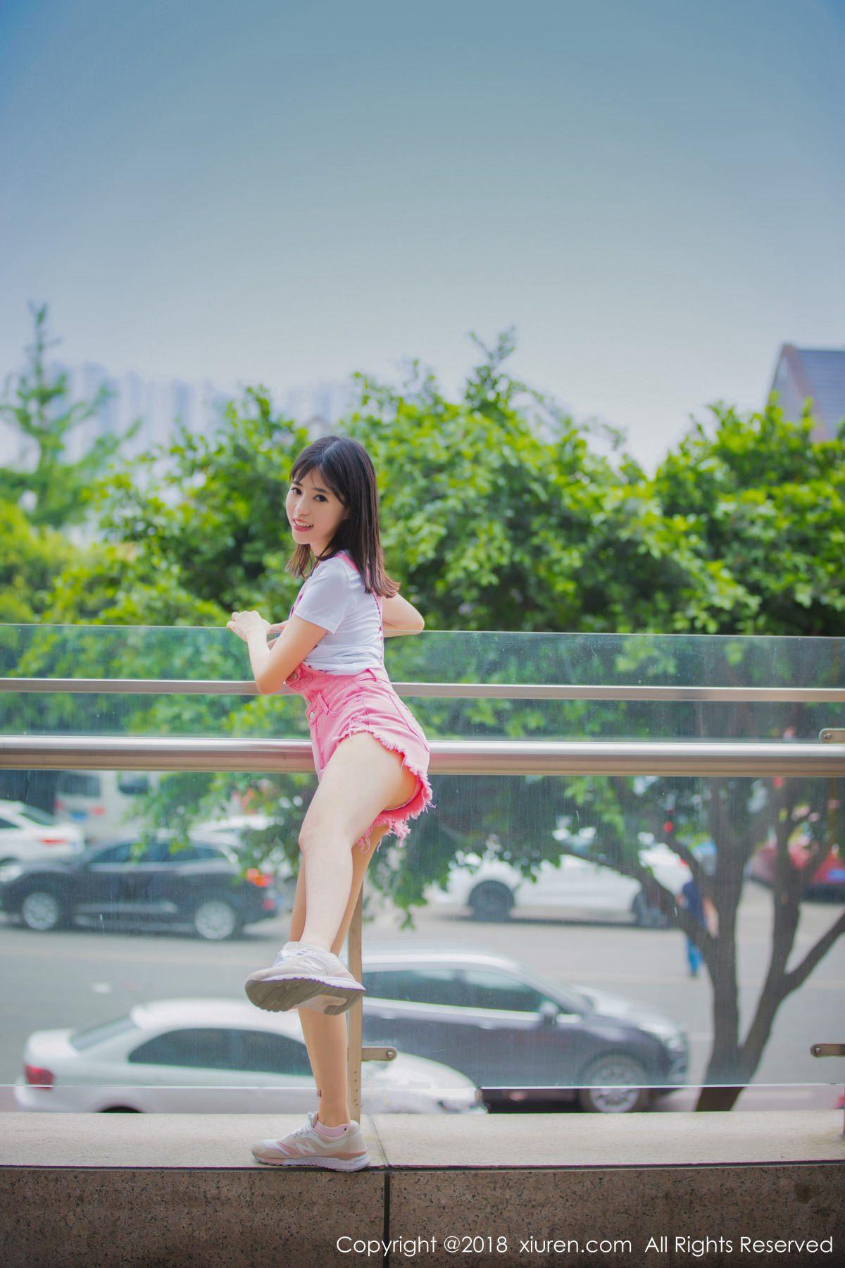 XiuRen No.1026 33P, Ai Li Li, Xiuren