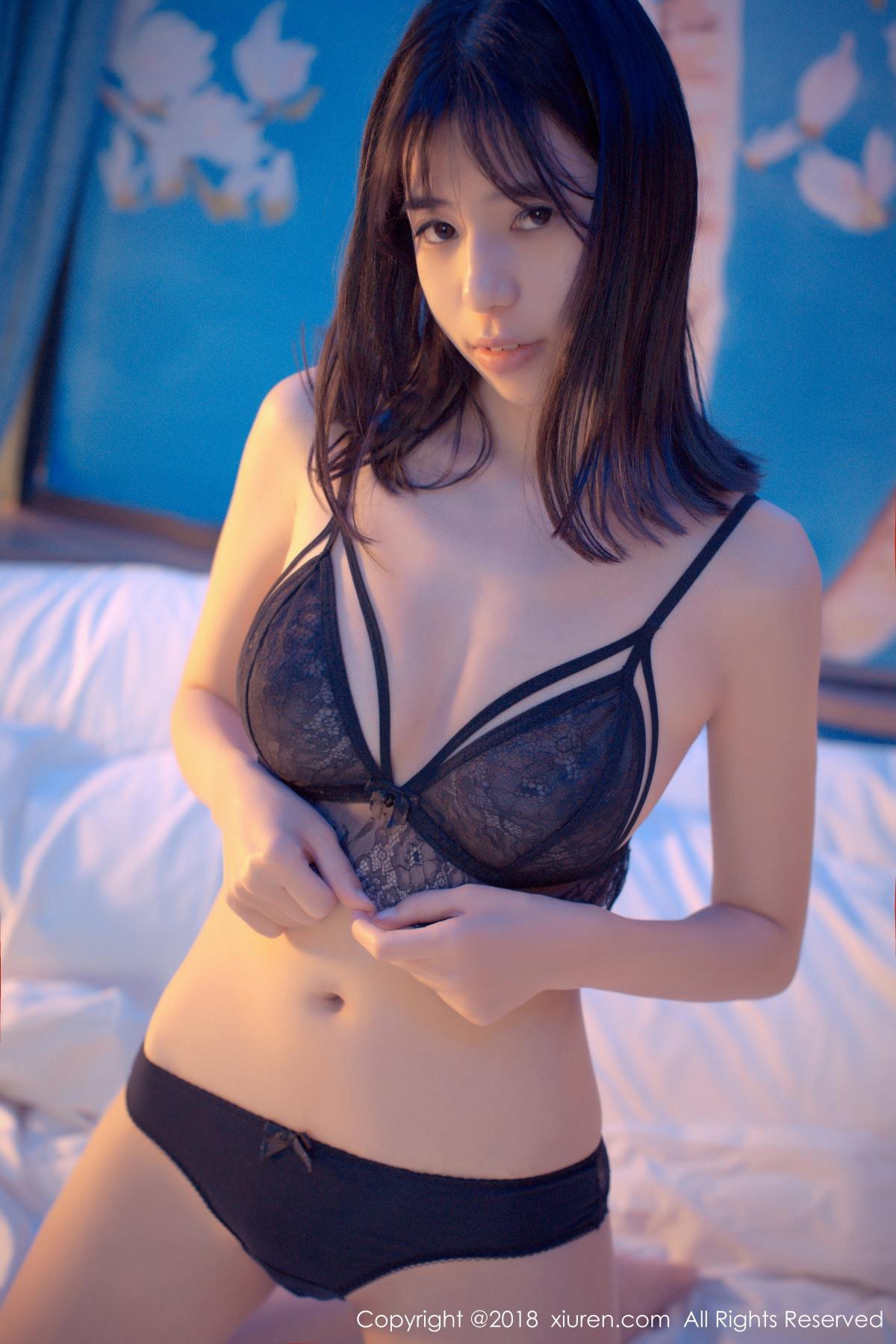 XiuRen No.1026 5P, Ai Li Li, Xiuren