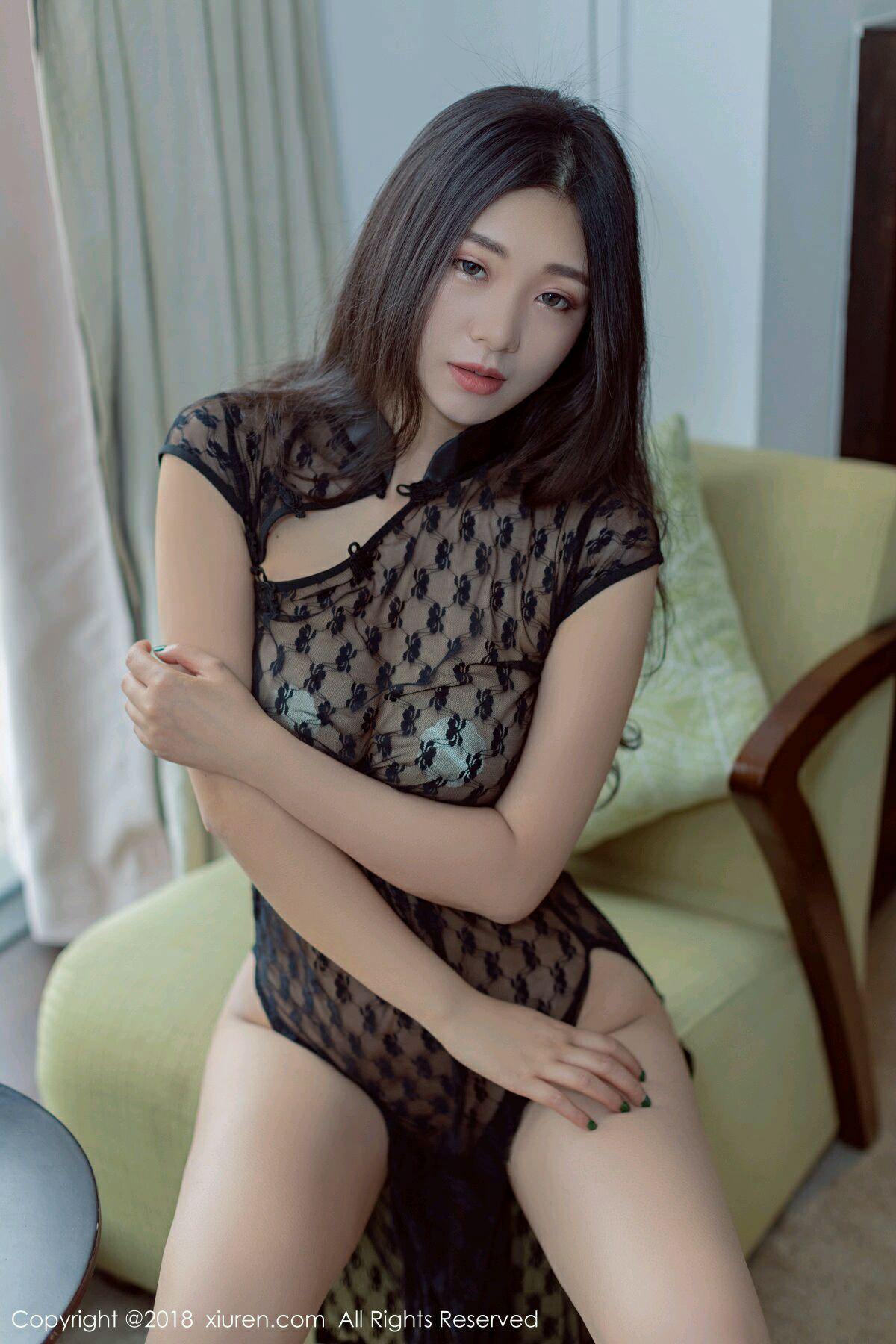 XiuRen No.1029 16P, Song Ki Ki, Xiuren
