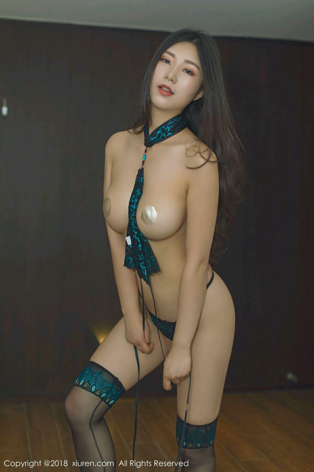 XiuRen No.1029 32P, Song Ki Ki, Xiuren