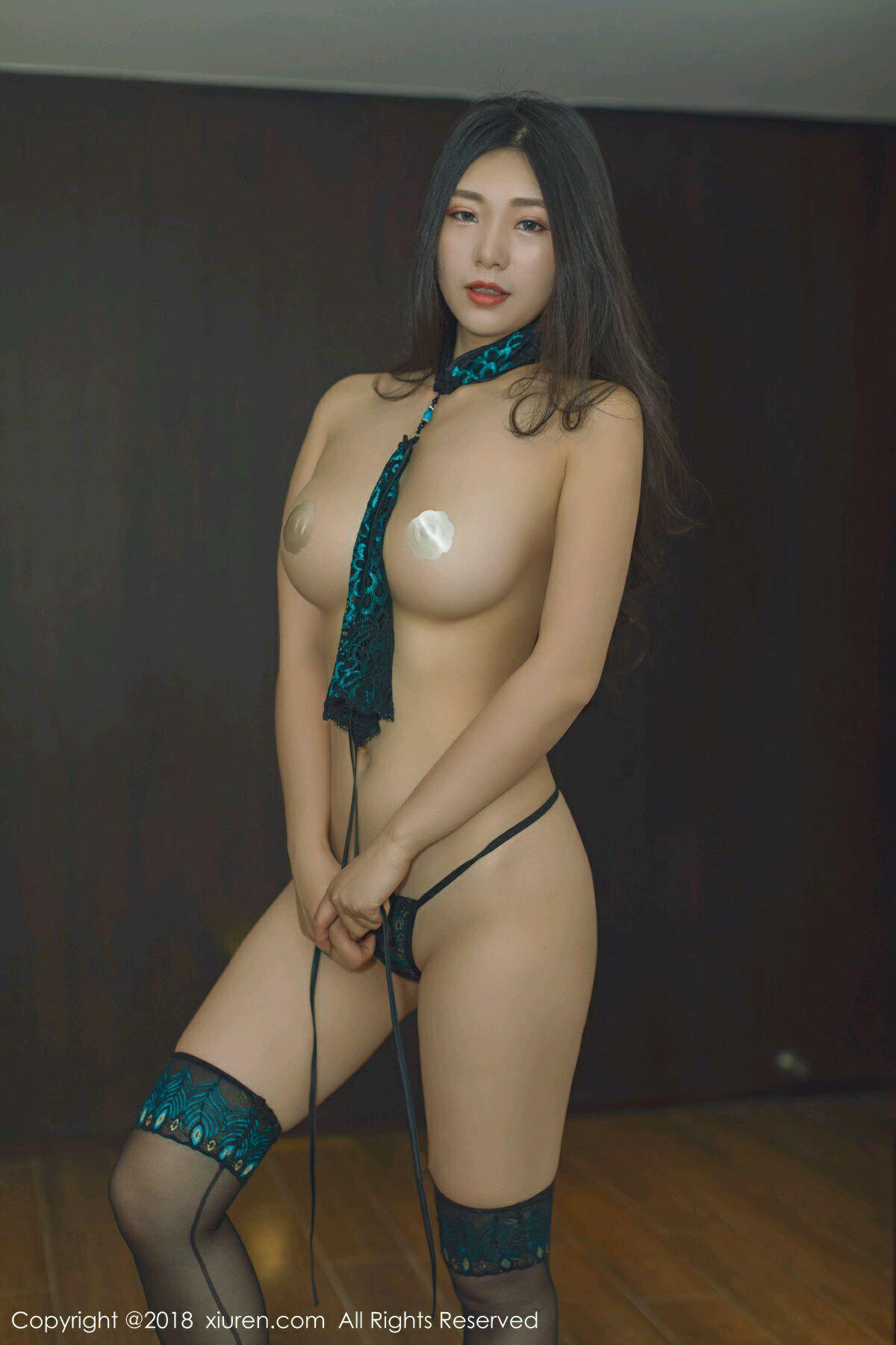 XiuRen No.1029 33P, Song Ki Ki, Xiuren