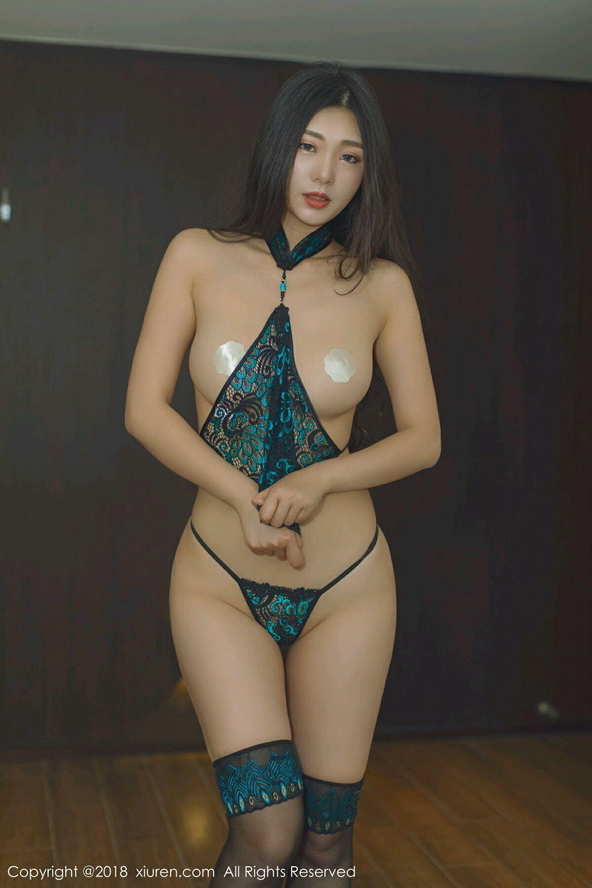 XiuRen No.1029 34P, Song Ki Ki, Xiuren