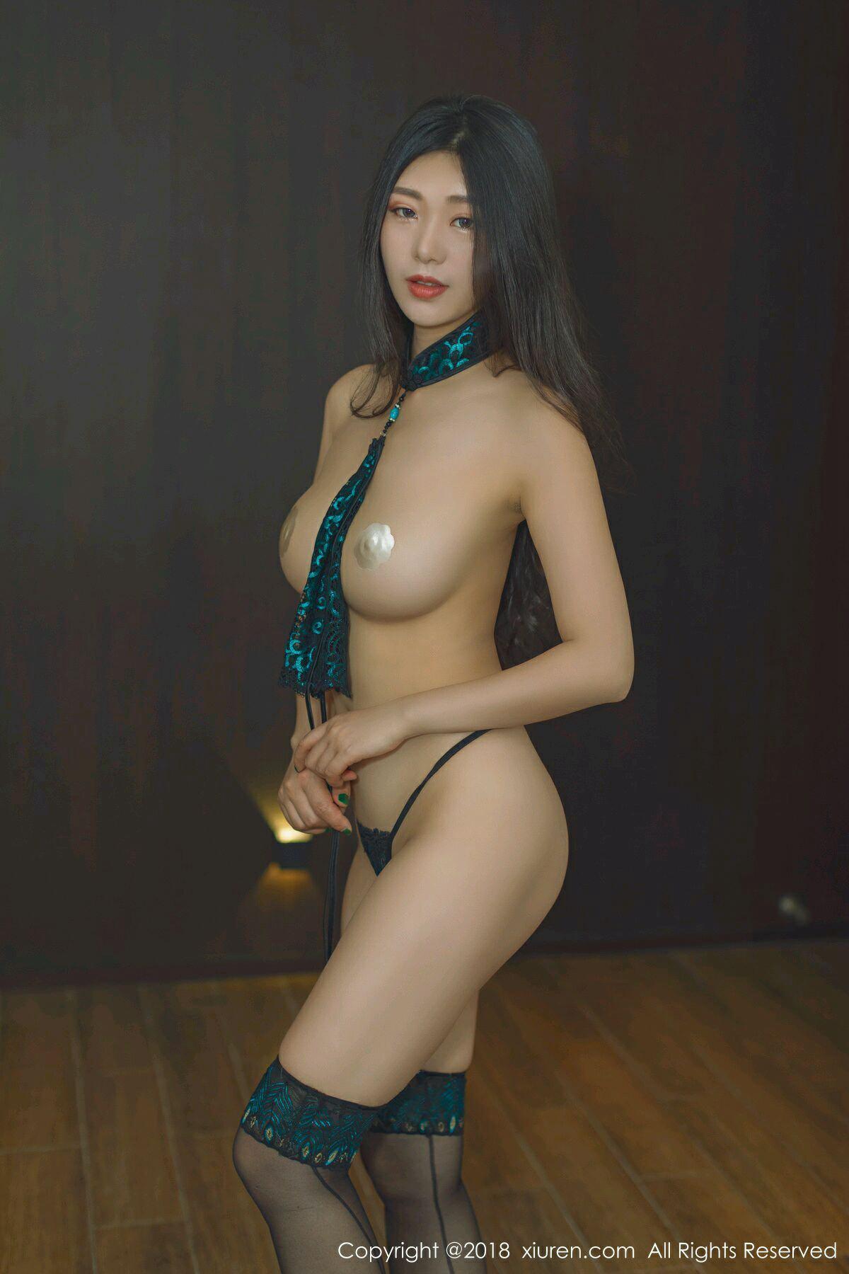 XiuRen No.1029 38P, Song Ki Ki, Xiuren