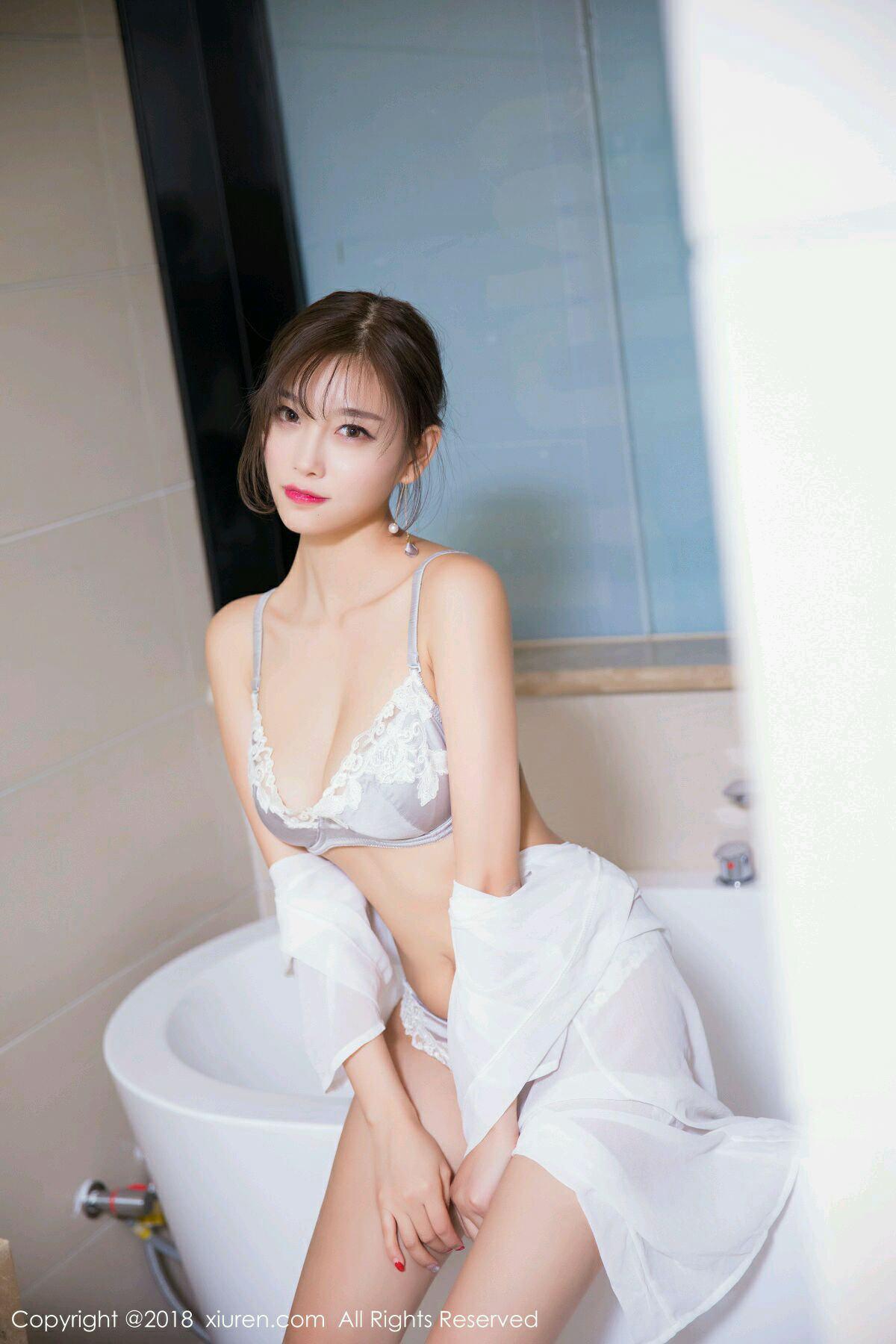 XiuRen No.1033 27P, Xiuren, Yang Chen Chen