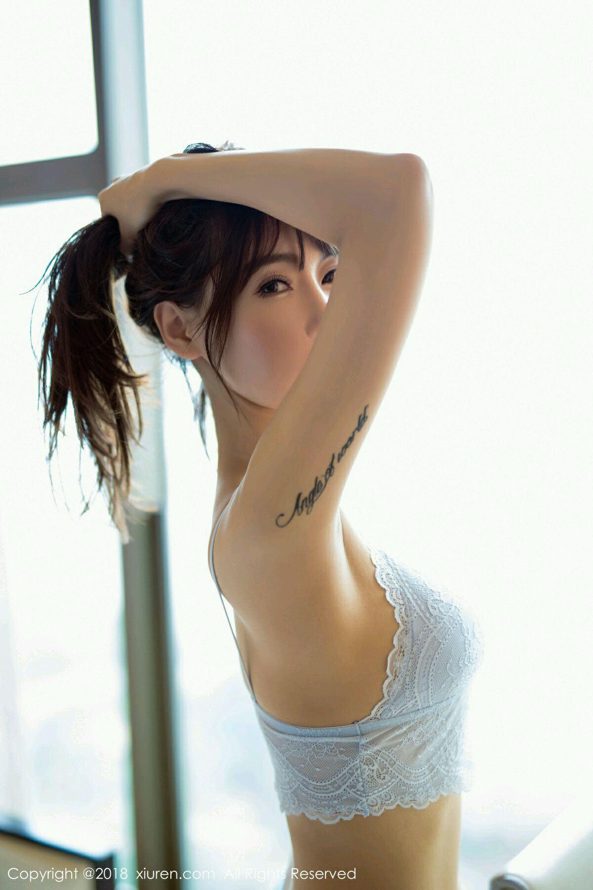 XiuRen No.1037 16P, Chu Tian, Xiuren