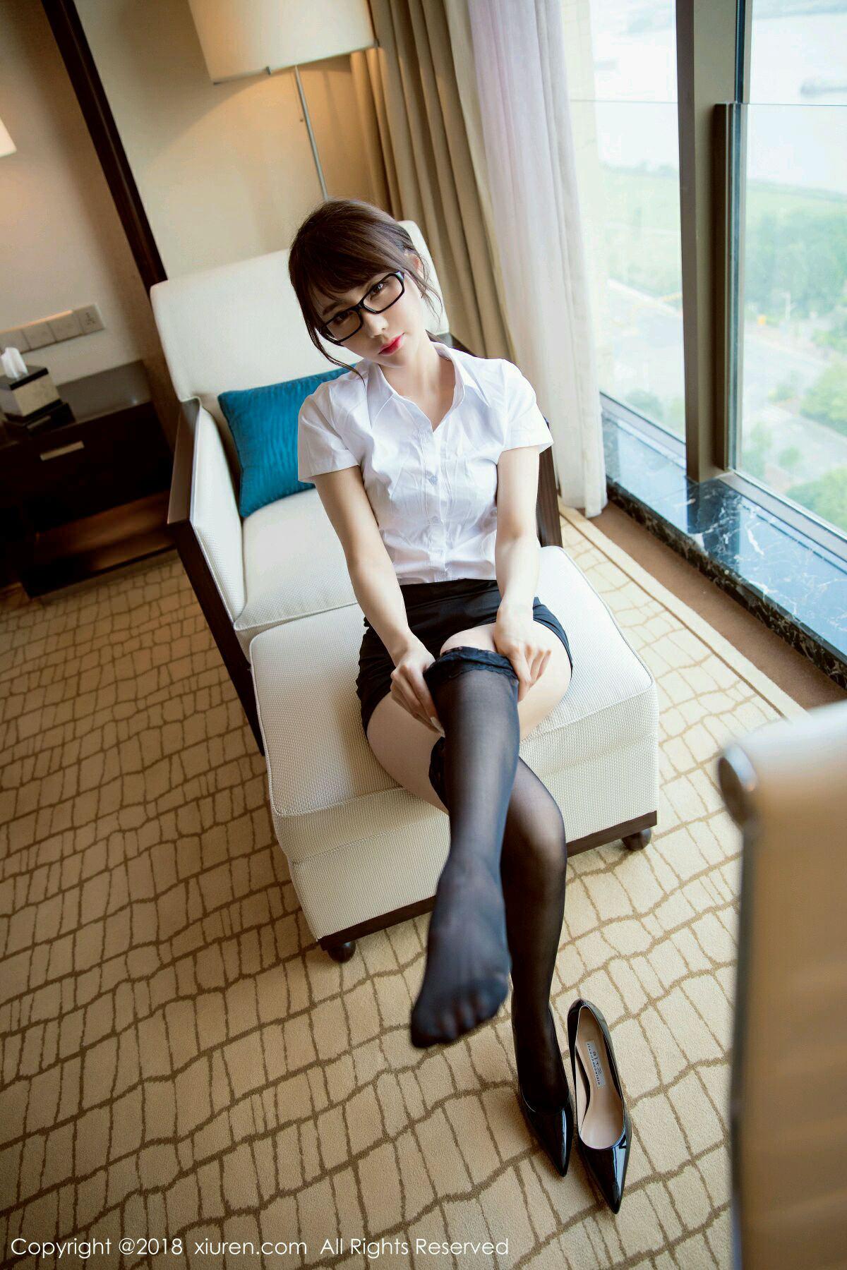 XiuRen No.1037 23P, Chu Tian, Xiuren