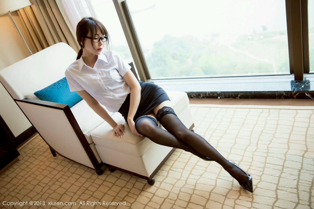 XiuRen No.1037 27P, Chu Tian, Xiuren