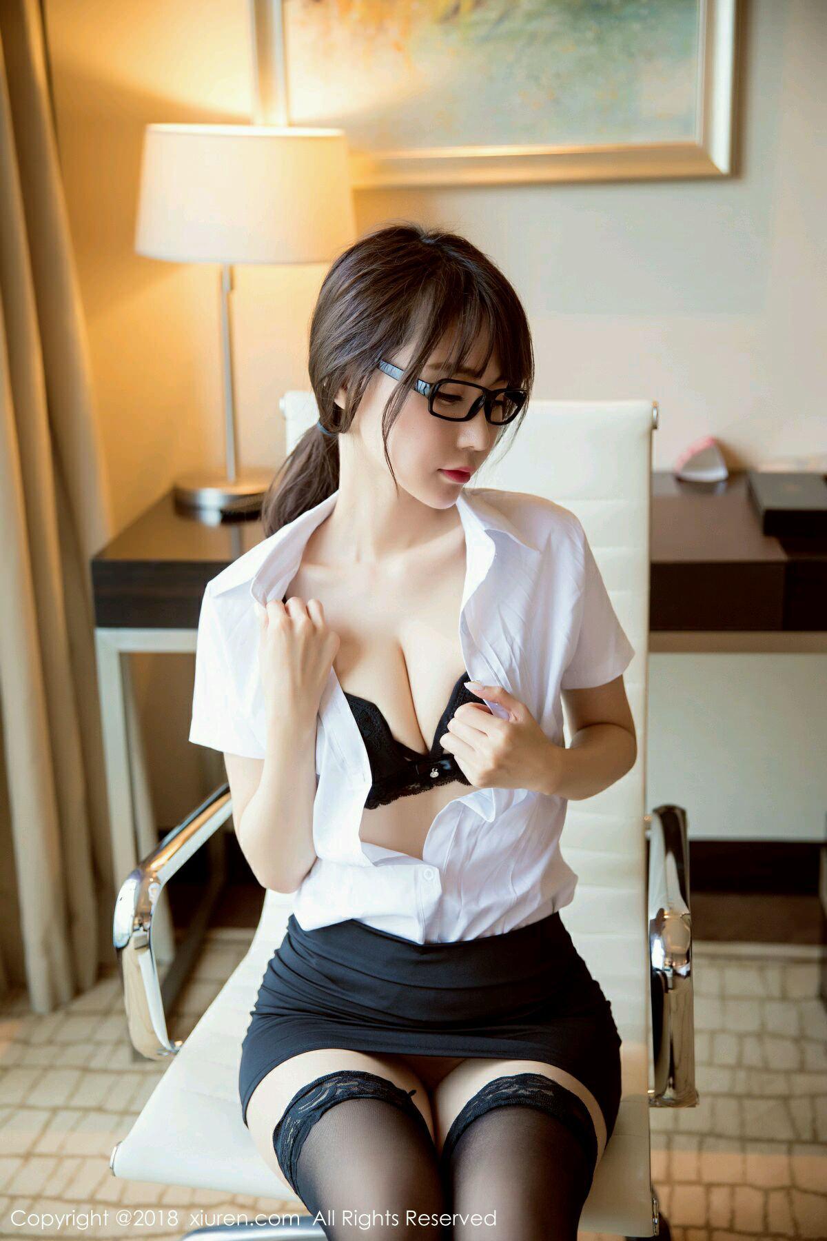 XiuRen No.1037 33P, Chu Tian, Xiuren