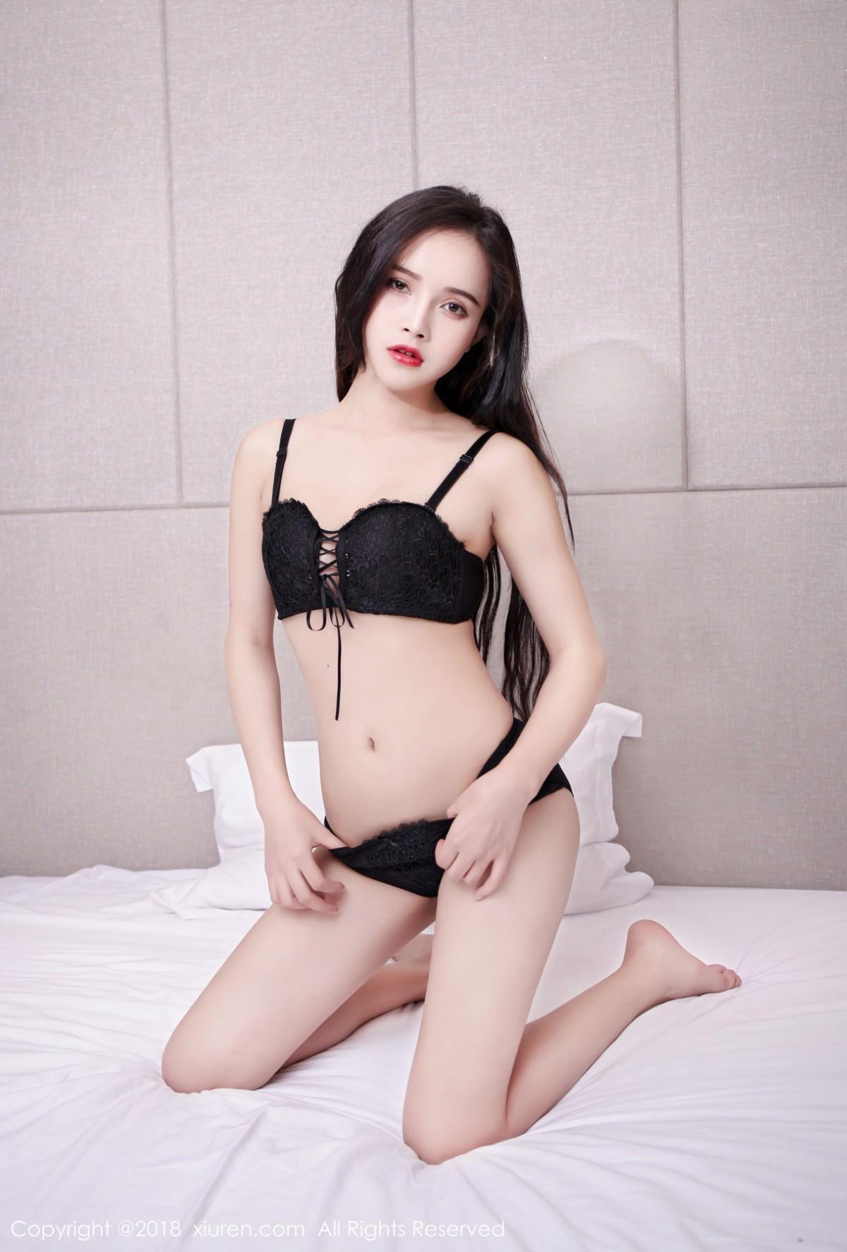 XiuRen No.1041 3P, Xiuren