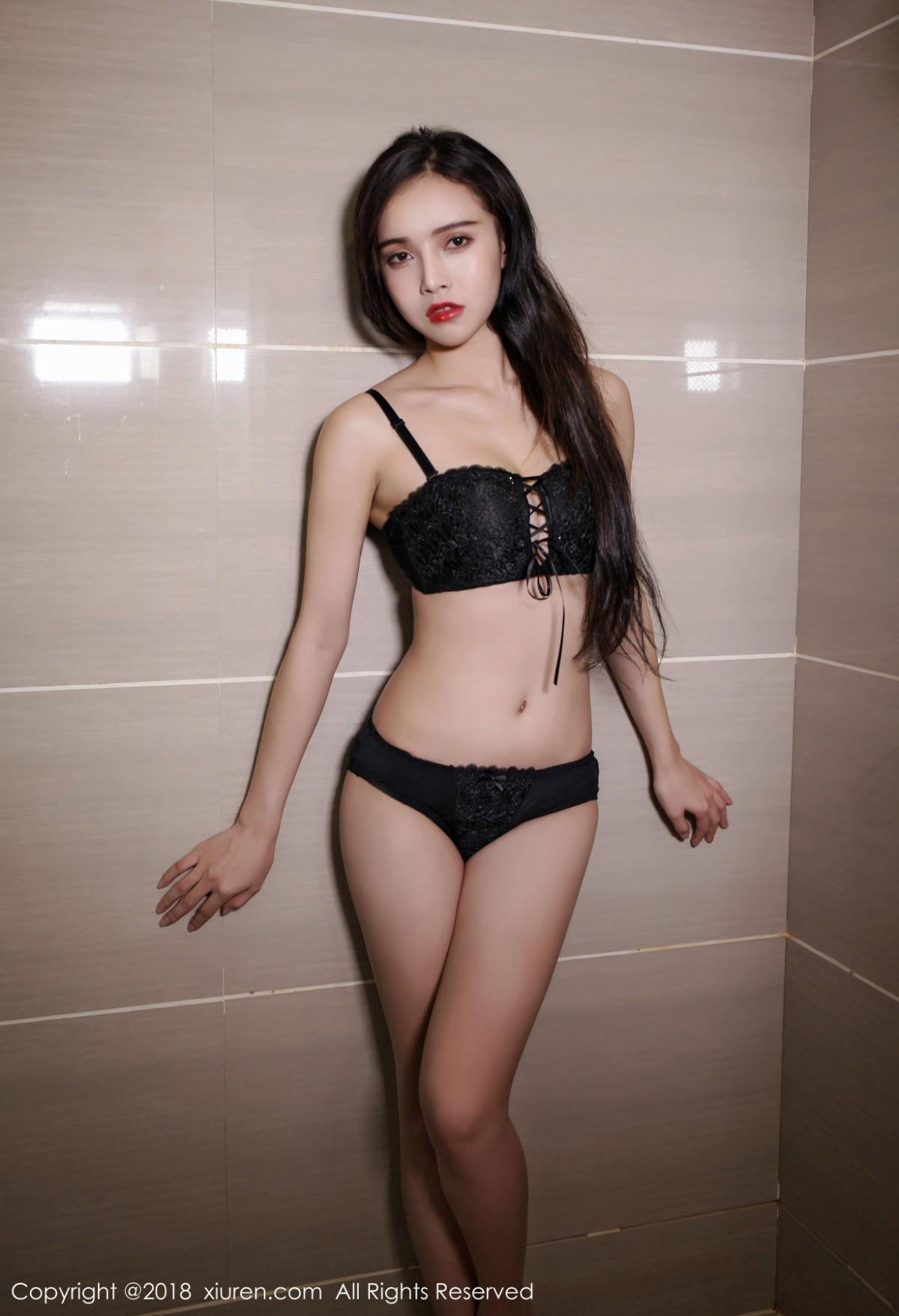 XiuRen No.1041 4P, Xiuren