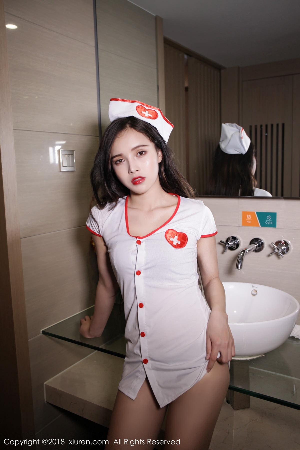 XiuRen No.1041 8P, Xiuren