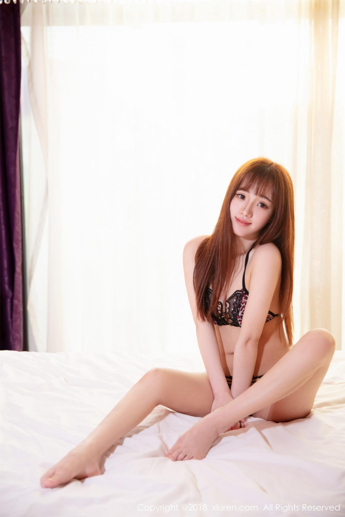 XiuRen No.1042 28P, Baby Jia Yin, Xiuren