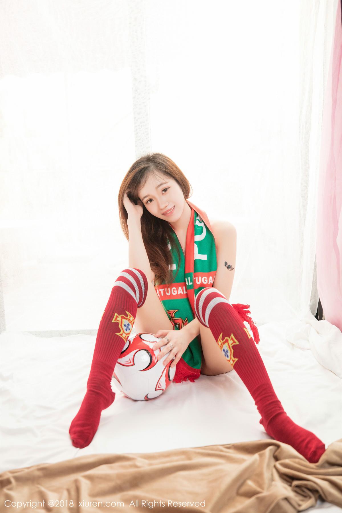 XiuRen No.1042 34P, Baby Jia Yin, Xiuren