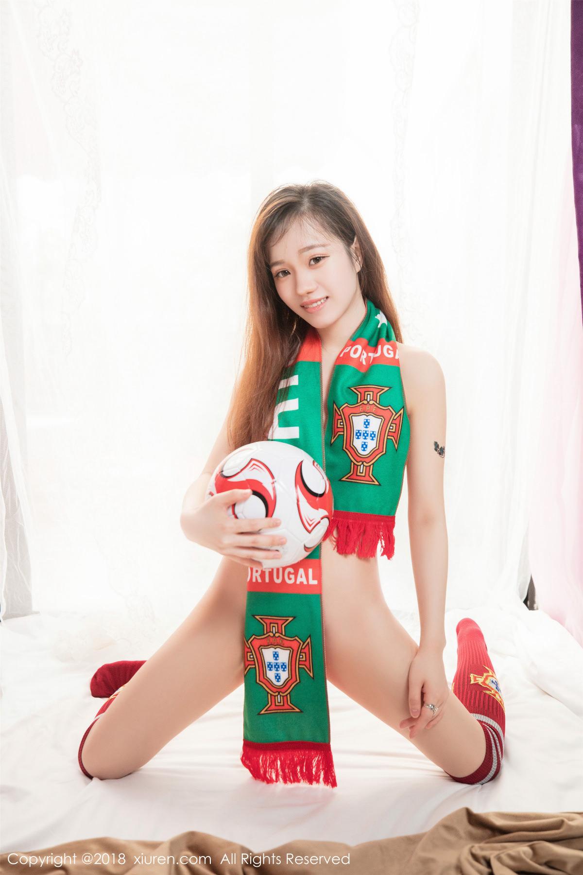 XiuRen No.1042 38P, Baby Jia Yin, Xiuren