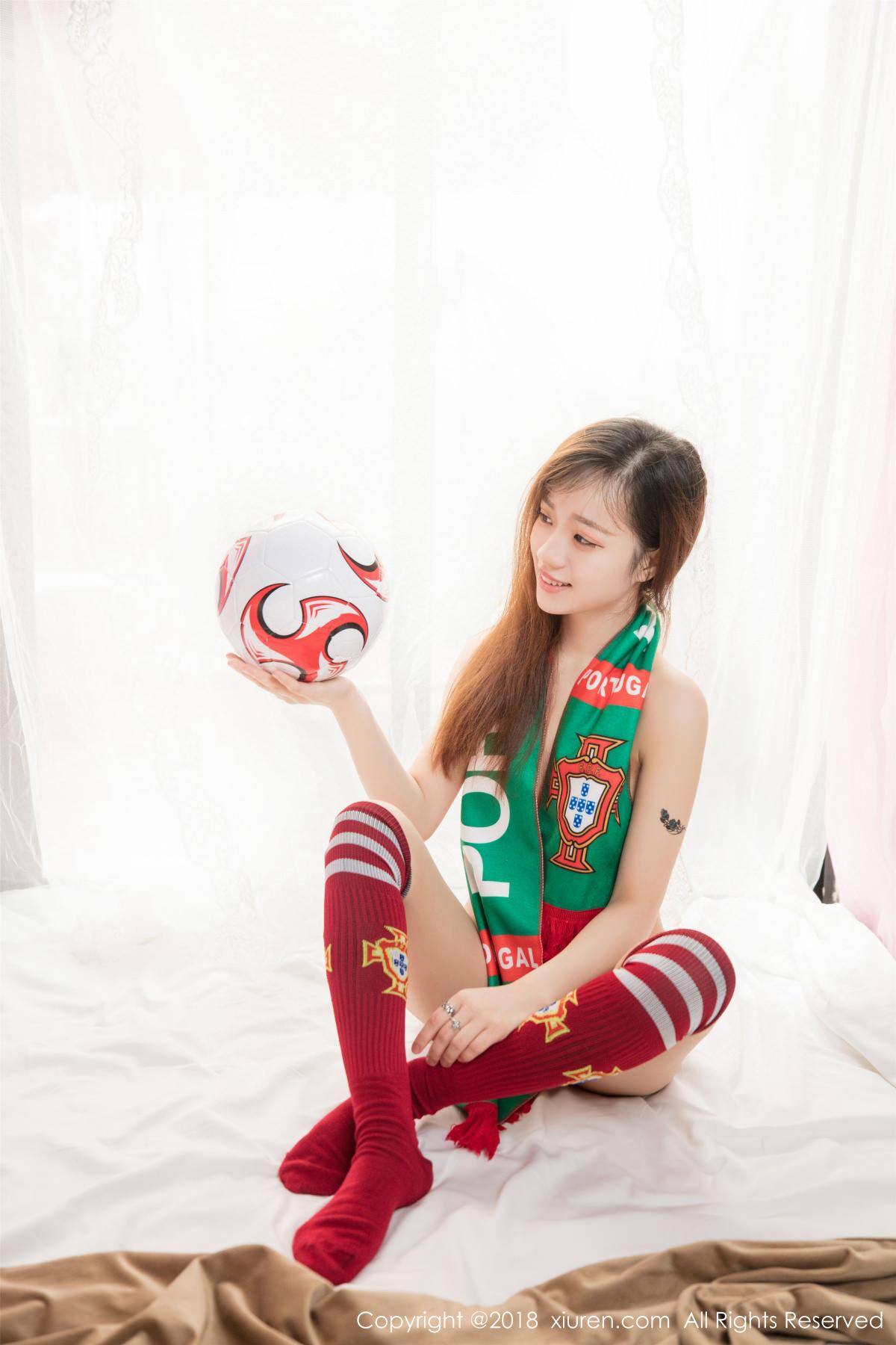 XiuRen No.1042 40P, Baby Jia Yin, Xiuren