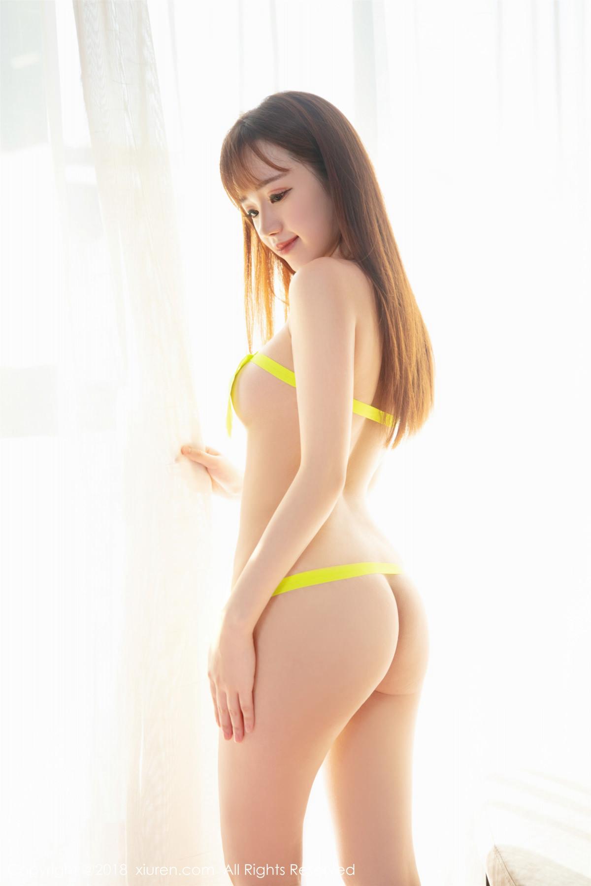 XiuRen No.1042 4P, Baby Jia Yin, Xiuren