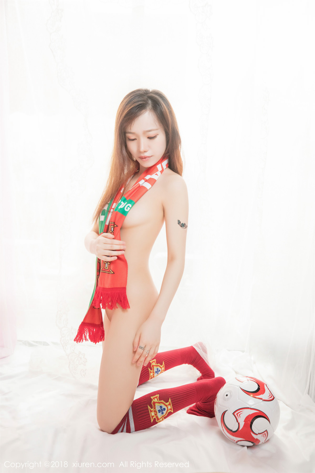 XiuRen No.1042 52P, Baby Jia Yin, Xiuren